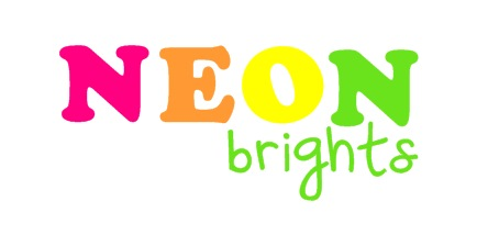 Neon Brights from Jacy & Jools