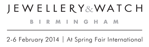 Jewellery & Watch Birmingham 2014